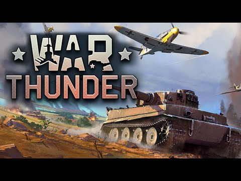 War Thunder - Как Мы Затащили. Жесть! #21