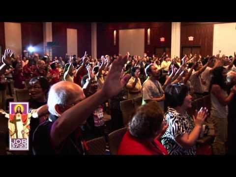 CFC FFL Conference 2010 Praisefest (Psalm 95) HD