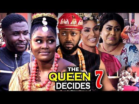 Download THE QUEEN DECIDES SEASON 7