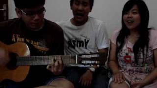Yesus - True Worshipper (cover) by Adrian Nicolas n Sendy