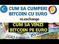 Top Three Bitcoin ($BTC) Exchanges!