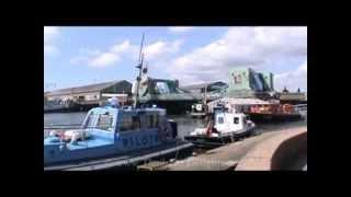 Poole Quay & West Quay Road, Poole, Dorset, England ( 6 )
