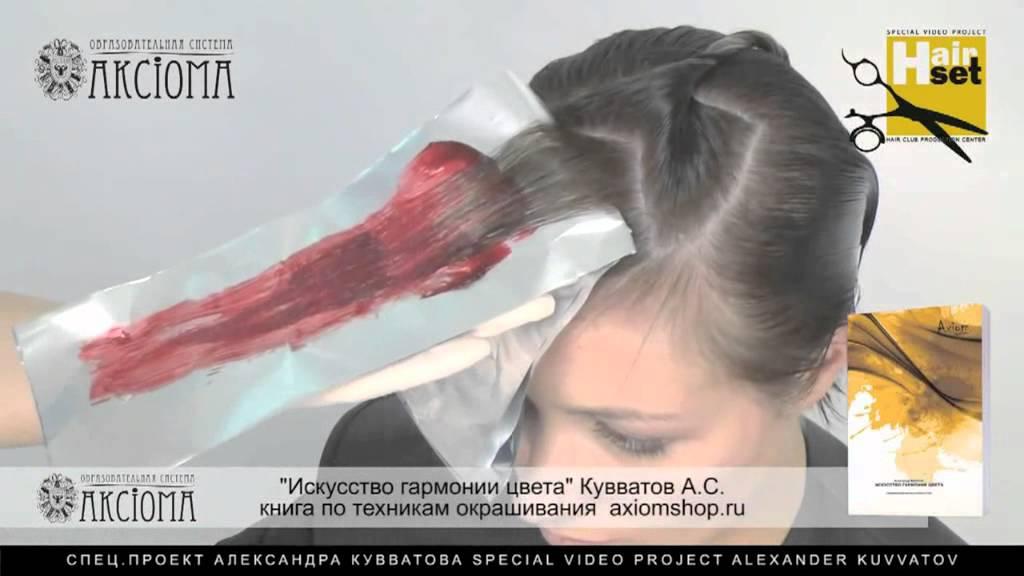 Натуральная косметика для волос текна