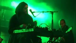 S O H N - Artifice - Live @ MS Dockville Festival 2014, Hamburg - 08/2014