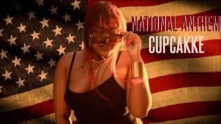 Cupcakke V gina NATIONAL ANTHEM REMIX.mp3