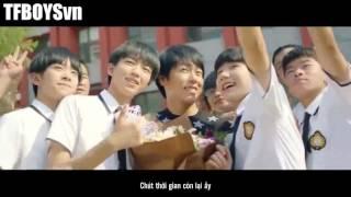 [TFBOYSvn] [Vietsub] MV - Dư Vị Mùa Hè TFBOYS