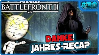 Danke! - Star Wars Battlefront 2 - #30 Lets Play Commentary HD deutsch Tombie