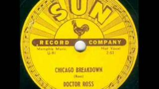 Doctor Ross   Chicago Breakdown  SUN 193