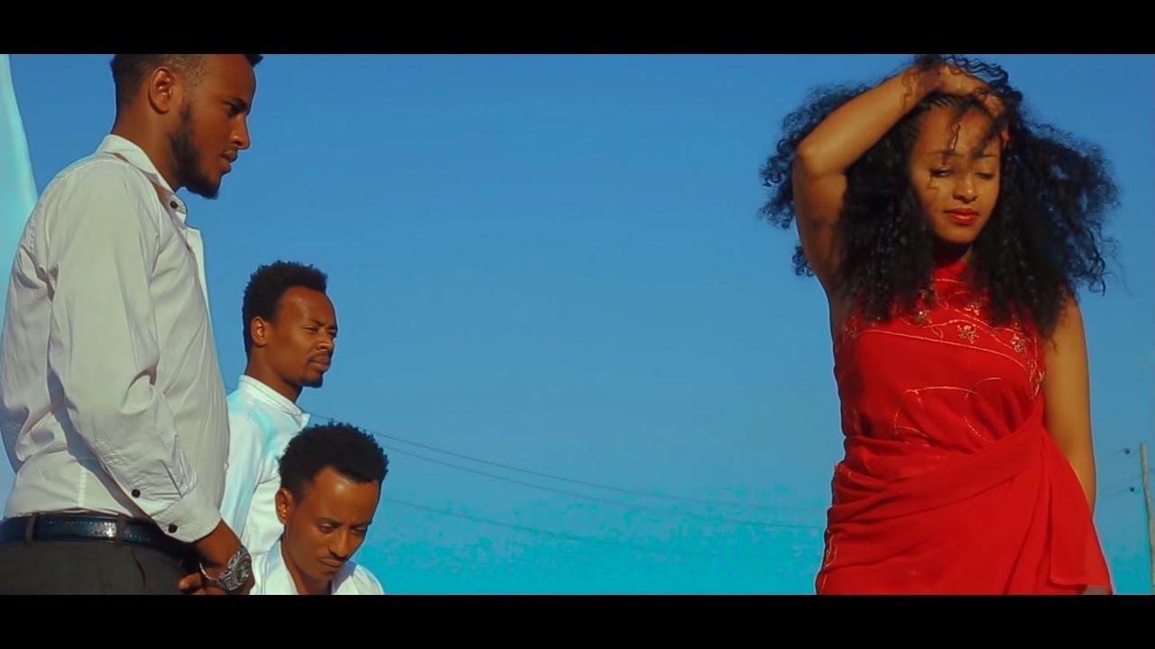 Ethiopian Music : Hasan Muhaammad (Gadoo) - New Ethiopian Oromo Music  2019(Official Video)