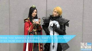 Spiral Cats Anime Expo 2014 Interview