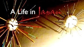 A Life in Japan - Documentary (English, no subtitles)