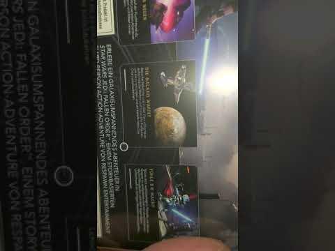 Star Wars Jedi: Fallen Order Deluxe Edition |