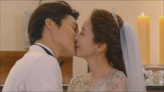 [Make a woman cry] 여자를 울려 40회- Kim Jong-un&Song Chang-eui, Finally wedding!