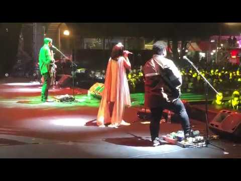 Barasuara - Guna Manusia (Live At Synchronize Festival 05/10/2018)