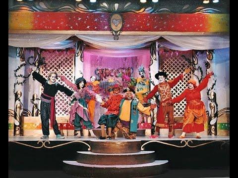 Pinocchio Commedia- Revival 1998- Children's Corner