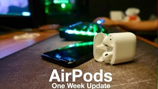 AirPods vs