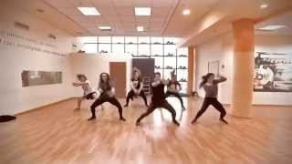Nasty Girl - Notorious BIG ft. Diddy and Nelly & Jagged Edge | Dance | BeStreet