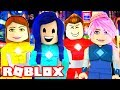 THE WORST HEROES OF ROBLOXIA!