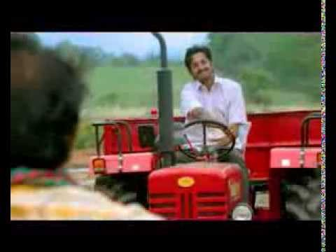 Tractor Loans from Mahindra Finance (New TVC - Tamil)