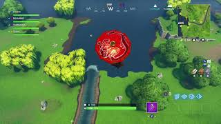 Battle Pass Season 4 (Tomato Town) Treasure Map Fortnite Battle Royale
