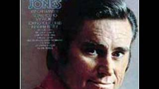 George Jones - One Of These Days