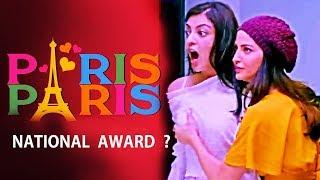 Paris Paris Official Movie Trailer Controversy   Review & Reaction   Kajal Agarwal   Ramesh Aravind