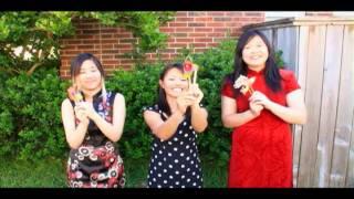 2011 CLHS Chinese III - Beijing Huan Ying Ni
