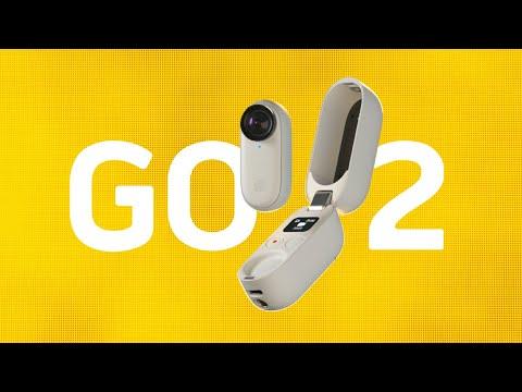 Insta360 GO 2予約開始。親指サイズの次世代小型POVカメラ発売。カメラ/レンズ新製品 在庫/価格比較情報まとめ 2021年3月
