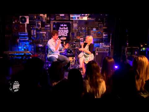 Vance Joy Interview - Red Bull Sound Space at KROQ
