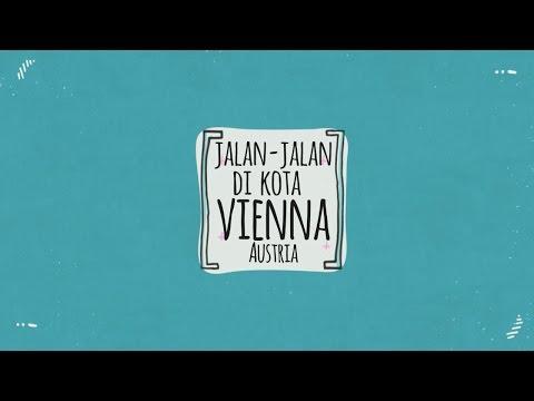 Jalan-jalan ke kota Vienna yang cantik dan romantis di Austria - Travel Vlog