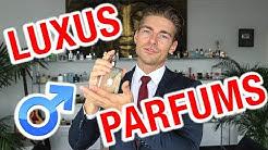 Die Top 10 Besten Teuren Luxus Parfums für Männer
