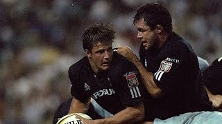 Stormers Rugby Highlights - Super 12 1999