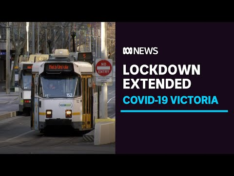 Victorian Lockdown Will Be Extended As 92 New COVID Cases Recorded, Premier Confirms | ABC News