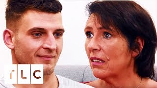 Bride Struggles To Please Her Opinionated Entourage | Say Yes To The Dress UK