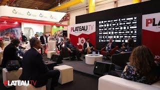 Plateau TV 2019 - Patrocinadores
