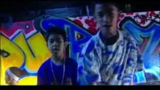 Myanmar VCD Karaoke Song#Char Take Tway RAP So Tet Khit By HAPPY BOYZ