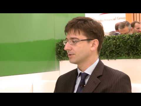 Richard Dallas – Managing Director, Transaction Banking, Lloyds Bank Corporate Markets - View from S