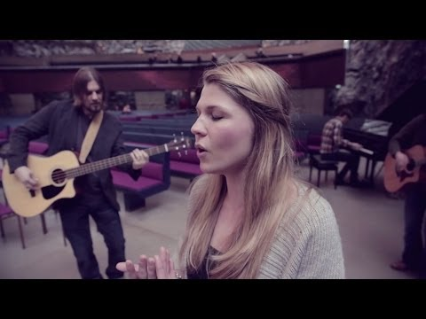 Katri Ylander & Yksinäinen Yhtye - Manifesti @ Luomustudio-sessiot