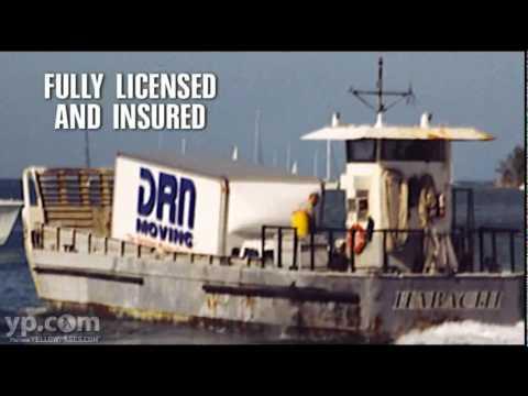 Big Pine Key - Movers - DRN Moving Inc.
