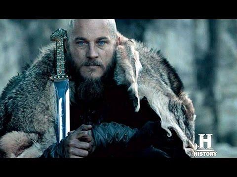 Las Mejores Palabras De Ragnar Lodbrok