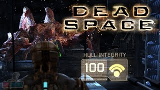Dead Space Part 9 | Horror Game Let's Play | PC Gameplay Walkthrough