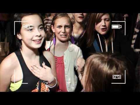 Avril Lavigne - Best Fans Ever - Black Star Tour Canada