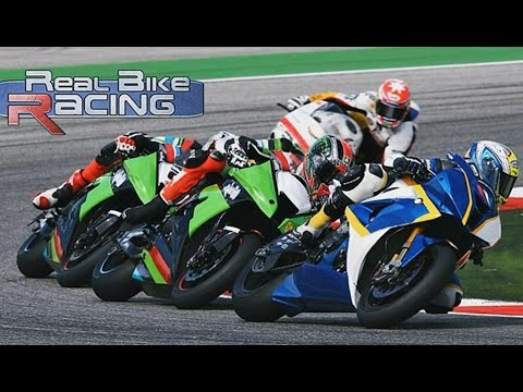 racing bike race android gameplay