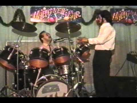 Sargon Gabriel New Year's Party 1989 Part 2 (Live)