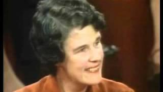 Milton Friedman & Thomas Sowell vs. A Welfare Administrator thumbnail