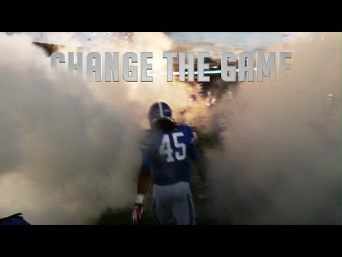 Kentucky Wildcats TV: Change the Game (A New Era)