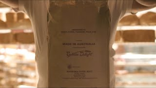 Bakers Delight - From Grain to Bakery