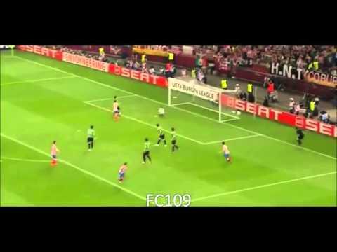 Falcao Top 10 Goals
