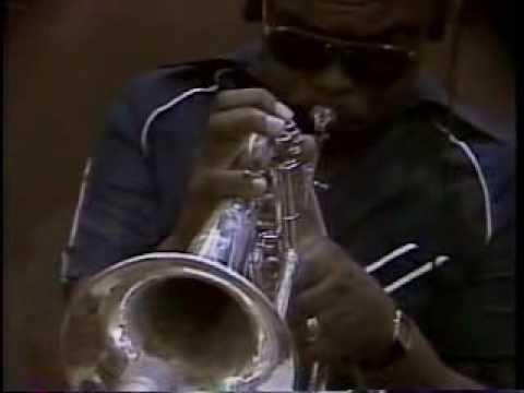 """""""Brigitte"""" (Live In Studio) - Freddie Hubbard & The Allyn Ferguson Orchestra"""