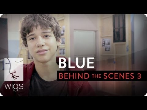 Blue -- Behind the Scenes: Mum's the Word | Featuring ...